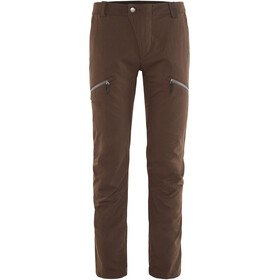 Klättermusen Dvalin Pants Herre dark coffee